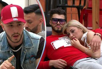 """Iancu și Philip, confruntare dură! S-a ajuns la amenințări: """"Dacă am fost băiat bun și n-am venit să te iau de gât, vezi că..."""""""