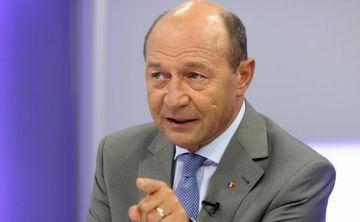 """Traian Basescu despre Legea bugetului: """"Asumarea guvernului este un abuz de putere incredibil care va lasa urme adanci"""""""