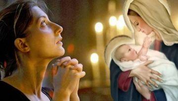 Rugaciunea din Ajunul Craciunului care iti binecuvanteaza familia si apropiatii