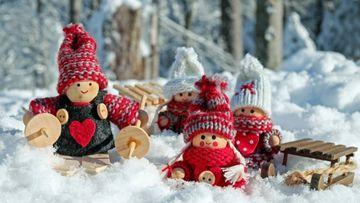 Sărbători fericite! Mesaje de Crăciun și urări de sărbători pentru cei dragi