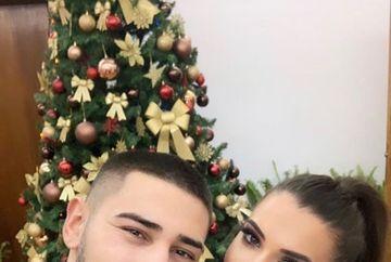 FELICITARI! Andra si Bogdan Mocanu s-au logodit? Prima reactie a mamei lui Bogdan!