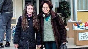 Veste trista! Sicriul a sosit! Fiica Adrianei Iliescu este pregatita de inmormantarea mamei sale