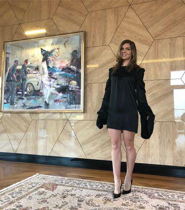 Cum arata Simona Halep in costum de baie: ce ascunde pe sub haine