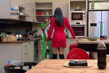 """Zi neagră pentru Mariana la """"Puterea dragostei""""! Manuela a sărit și ea să o bată! Ce a urmat"""