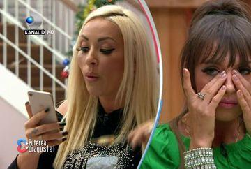 """Andreea Pirui a venit cu dovezile că Mariana a practicat masaj erotic! Mariana a recunoscut: """"E adevărat"""""""