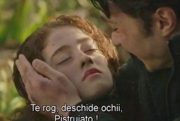 """Artemis, la un pas de moarte! Afla ce se va intampla cu fiica lui Kadir si ce decizie radicala va lua Hasan, ASTAZI, intr-un nou episod din serialul """"Gulperi"""", de la ora 20:00, la Kanal D!"""