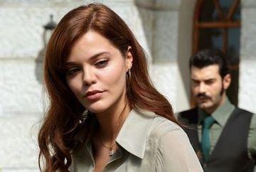 """Zuleyha, protagonista din serialul """"Ma numesc Zuleyha"""", care va incepe din 8 ianuarie la Kanal D, una dintre cele mai sexy actrite din Turcia! Iata detalii inedite din culisele vietii frumoasei Hilal Altinbilek!"""