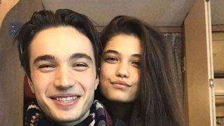 """Tanara Bedriye din serialul """"Gulperi"""", pe platourile de filmare inca de la varsta de 13 ani! Iata detalii inedite din viata frumoase actrite, Aleyna Ozgecen, care a fascinat deja publicul din Romania!"""