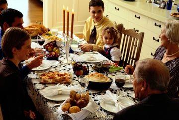 Incredibil: Ce este interzis să faci în noaptea de Revelion și în prima zi a anului
