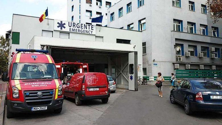 Pacienta arsa in sala de operatie de la Spitalul Floreasca a murit! Care este cauza mortii