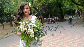Alege aranjamente florale de vis de pe AtelierFloricel.ro