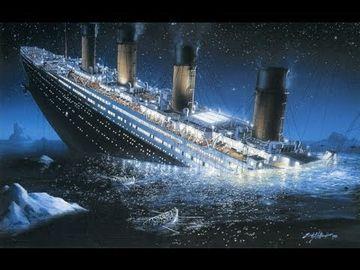 Scrisoarea unui copil de pe Titanic. Ultimele cuvinte auzite de la tatal lui te vor emotiona