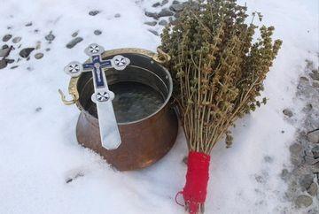 Boboteaza sau Botezul Domunului sărbătoare cu tradiții, obiceiuri și superstiții