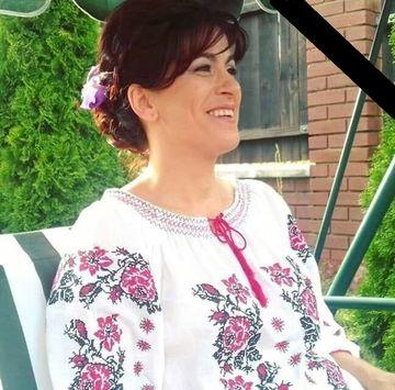 Doliu în România. A murit chiar înainte de Revelion! A sfârșit bătută de soț cu scaunul. Acesta e încă în libertate!