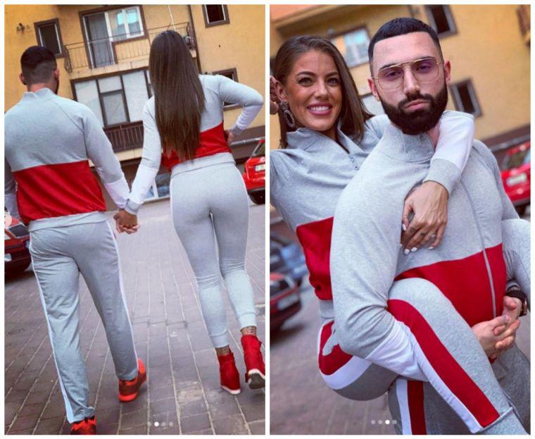 """""""Roxana și Turcu așteaptă un copil!"""" Anunțul bombă despre îndrăgiții concurenți de la """"Puterea dragostei"""""""