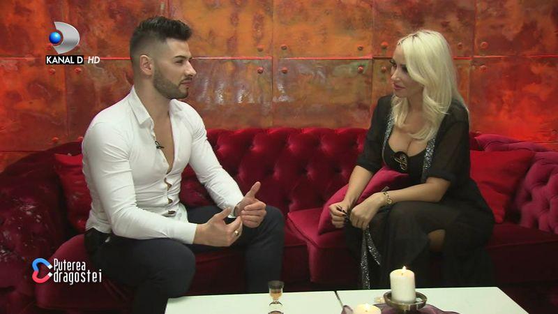 Alex și Andreea Pirui