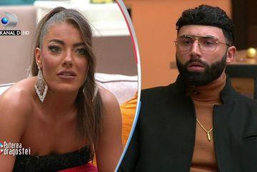 Turcu a cedat din pricina geloziei! A spart ușa și a lovit-o pe Roxana! De la ce a plecat totul! Imagini VIDEO șocante