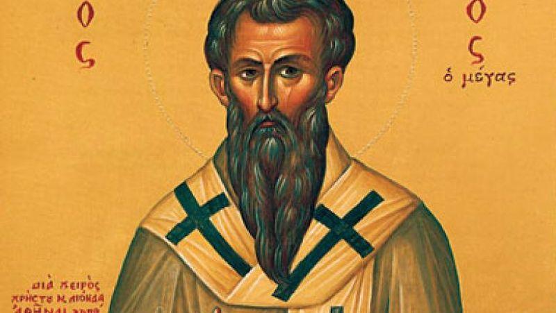 Mesaje de Sfantul Vasile!