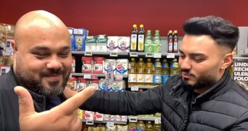 """""""Am furat din magazin""""! Jador, mărturisire șoc la începutul Noului An"""