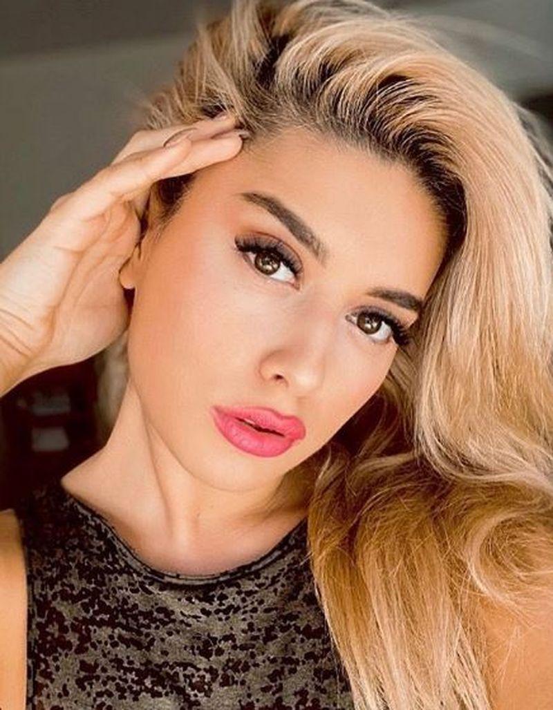 "Ana-Maria Lintaru, fosta concurenta de la ""Puterea dragostei"""