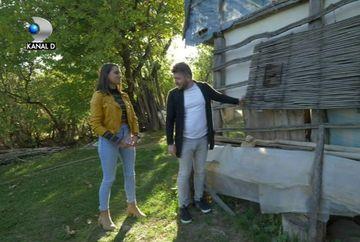 George Mihai și Andreea Străvoiu s-au gândit să vă poarte din nou pașii, prin câteva din locurile în care ROventura a fost la ea acasă, în 2019. Cele mai frumoase momente din cadrul emisiunii le vedeți sâmbătă, de la ora 15, la Kanal D!