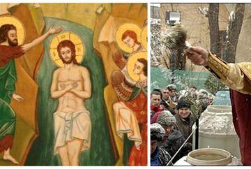 Calendar ortodox 5 ianuarie, ajunul Bobotezei. Ce este interzis sa faci astazi
