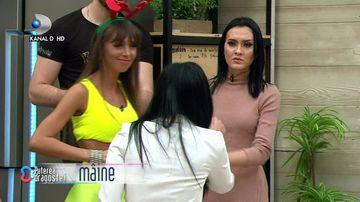 Cearta monstru intre Ella si Livian! Manuela a intrat in casa pentru Jador? Ce se intampla intr-un nou episod ''Puterea dragostei'', SAMBATA, de la 16:00 si de la 19:00, pe Kanal D