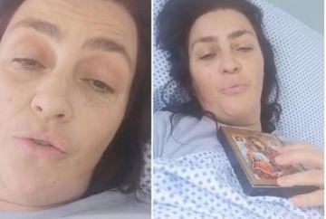 Rona Hartner a încercat să se sinucidă! Detalii cutremurătoare