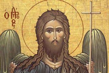 Sfantul Ion, 7 ianuarie. Ce nu ai voie sa faci si ce superstitii au romanii