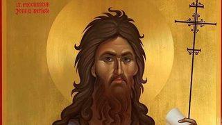 Sfantul Ion, 7 ianuarie 2020. Rugaciunea catre Sfantul Ioan Botezatorul care iti aduce sanatate si te fereste de pacate