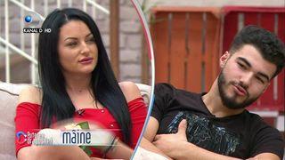 Manuela recunoaste relatia cu Culita Sterp? Cine este noul concurent care intra in casa ''Puterea dragostei'' si ce legatura are cu Pirui? Avem primele imagini din episodul de MARTI, de la 11:00 si de la 17:00, pe Kanal D