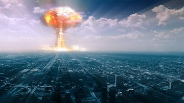 Al Treilea Razboi Mondial. Tensiuni maxime: Rusia a facut un anunt major