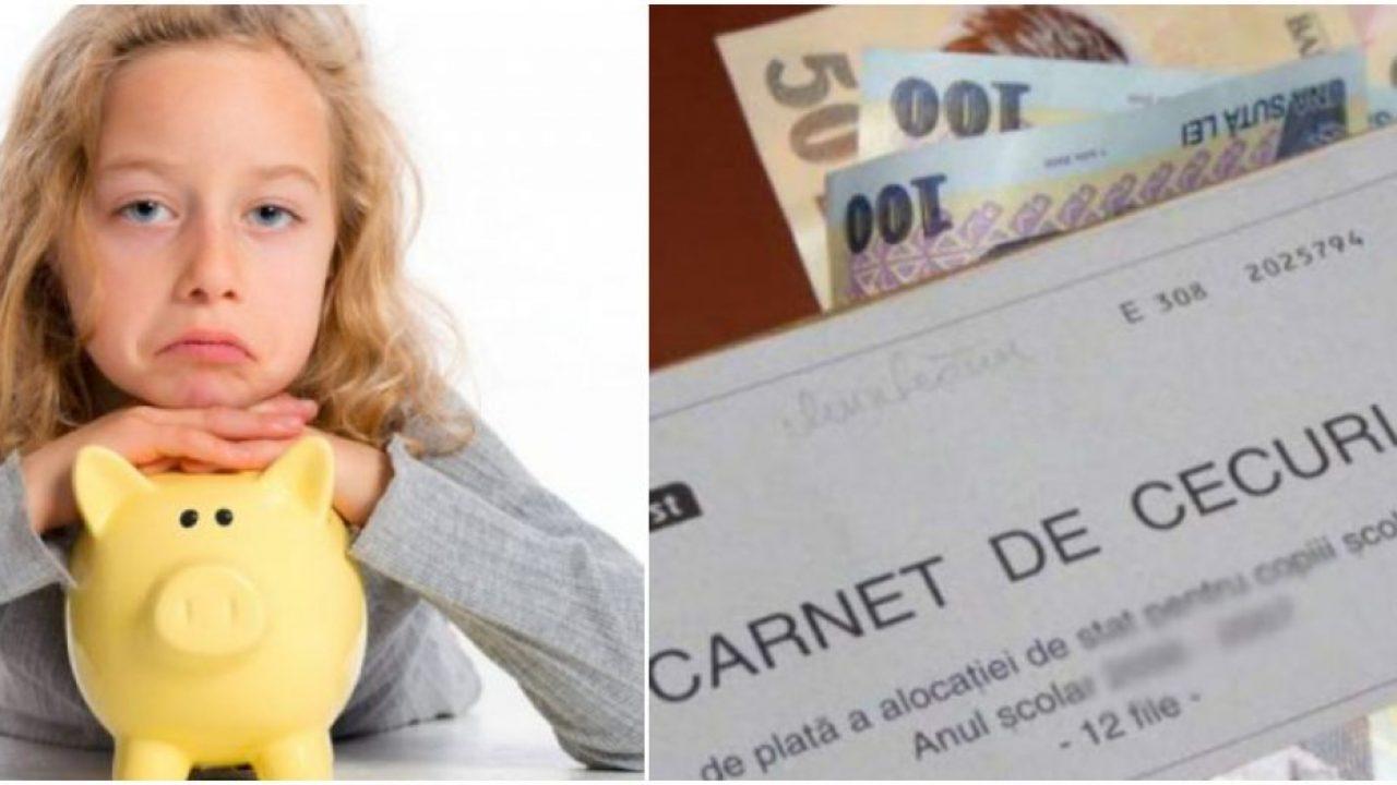 Nastere bani primiti germania la in O nastere