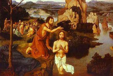 Sfântul Ion. Rugăciunea pe care să o rostești în ziua de 7 ianuarie