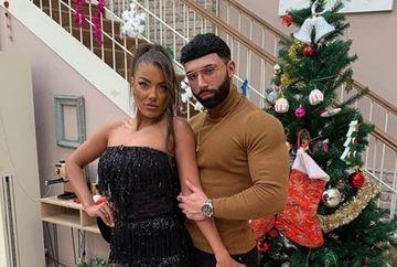 Turcu, mesaj cu SUBINTELES pentru Roxana! Ce a putut sa ii scrie: ''Cine nu a iubit niciodata...''