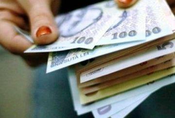 Salariul minim 2020. Cu cat a crescut salariul minim pe economie de la 1 ianuarie 2020