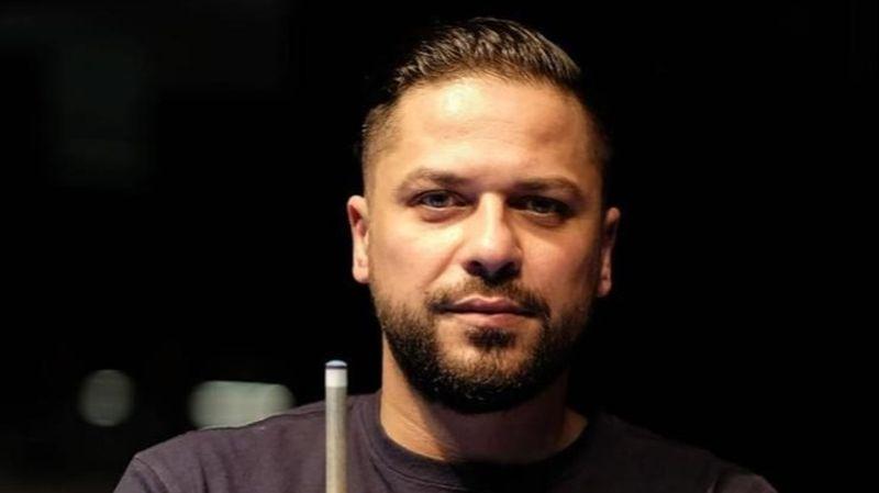 Augustin Viziru, concurent la Survivor Romania - KANAL D