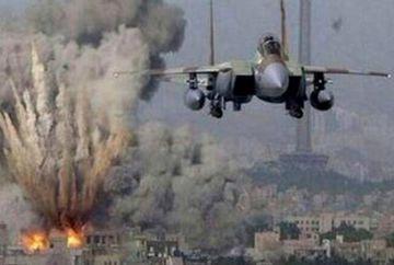 Breaking news. SUA au atacat, dar efectul a fost devastator pentru ei! Dezastrul care li s-a întâmplat! Războiul e în plină desfășurare
