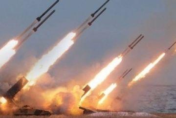 """Breaking news. Iranul a atacat SUA! Bilanțul bombardamentului: """"Teroriștii americani au fost distruși"""""""