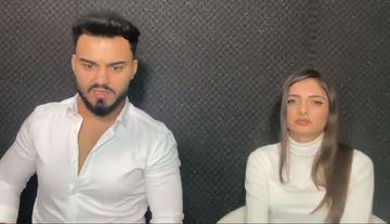 Jador nu a mai rezistat! A intrat în live cu Georgiana și a spus tot ADEVĂRUL despre relația lor!