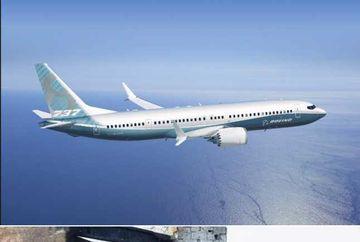 BREAKING. Primele imagini cu Boeing-ul 737 care s-a prabusit!  Momentul impactului a fost filmat! 180 de pasageri au murit