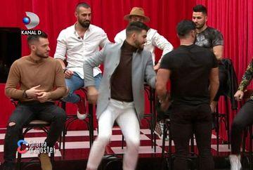 Ricardo a lipsit din emisiune după ce Iancu l-a luat la bătaie în Gală! Care este motivul