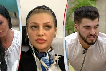"""Iancu, filmat în ipostaze compromițătoare cu Ella! Denisa a răbufnit: """"Băi, Iancu..."""""""