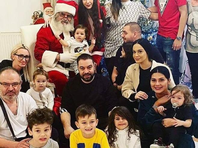 Veste uriasa pentru fanii lui Florin Salam: manelistul va fi din nou tata