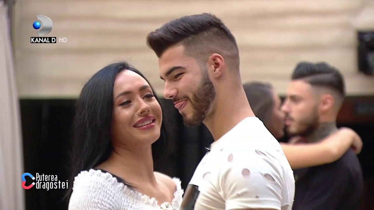 Imagini uluitoare cu Iancu și Ella! S-au atins în zonele intime! Reacția Denisei spune totul