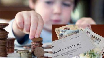 """Alocatiile copiilor, apel disperat al parintilor catre Guvern: """"Este inacceptabil ca statul sa gaseasca bani pentru pensiile speciale, numai pentru copiii nostri nu"""""""