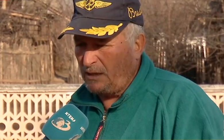 Socant! Cazul Caracal explodeaza: bunicul Luizei Melencu a vorbit cu FETE rapite si abuzate de Dinca. Conversatii socante