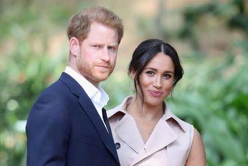 Regina Elizabeta este dezamagita: ducii de Sussex renunta la rolul in familia regala si vor trai pe cont propriu