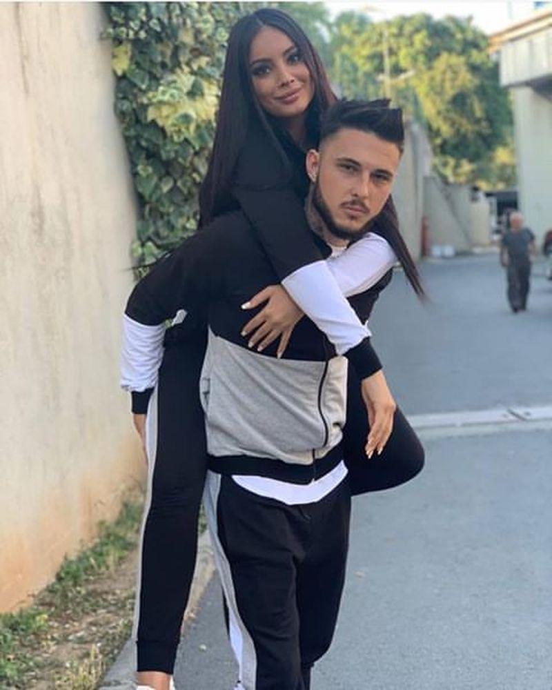 Simina și Alex Zănoagă