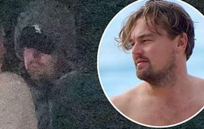 Leonardo DiCaprio a salvat un bărbat de la moarte